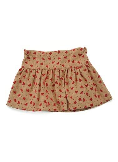 Zeynep Tekstil Etek Pembe